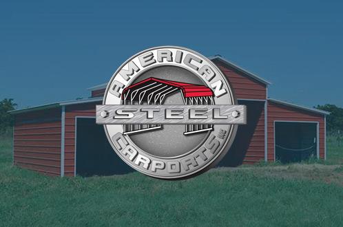 American Steel Carports Brand